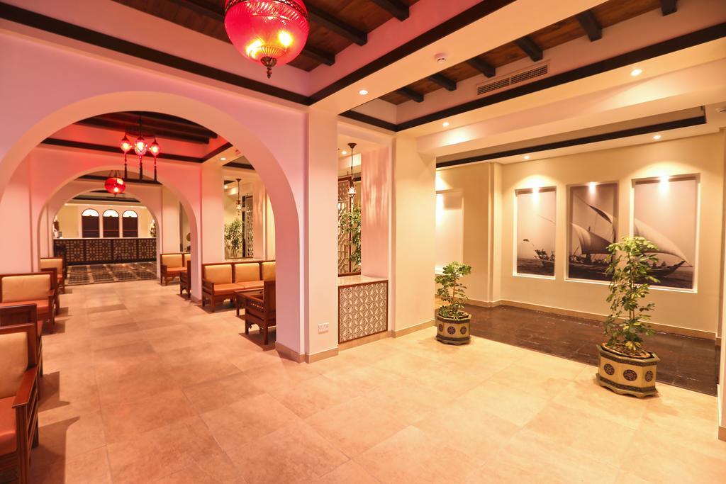 Delmon International Hotel-9 of 25 photos