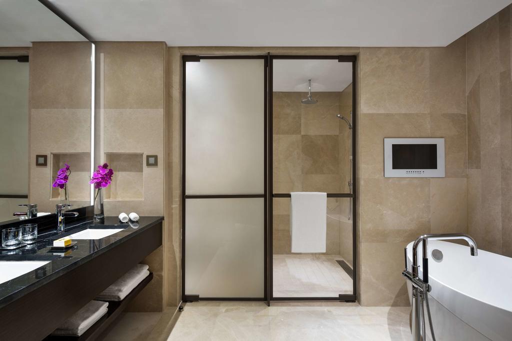 فندق حياة ريجينسي الرياض العليا-17 من 35 الصور