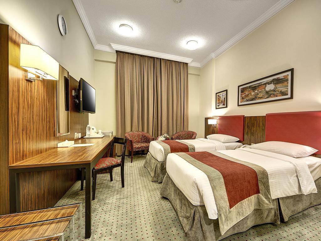 Elaf Bakkah Hotel-4 of 30 photos