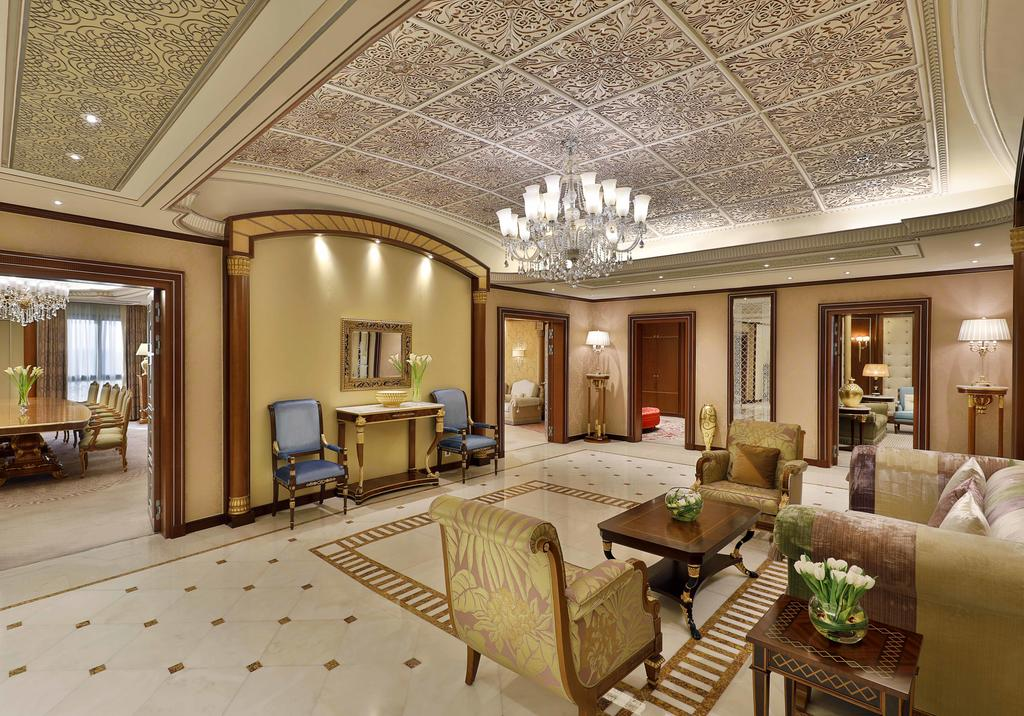 The Ritz-Carlton, Riyadh-17 of 30 photos