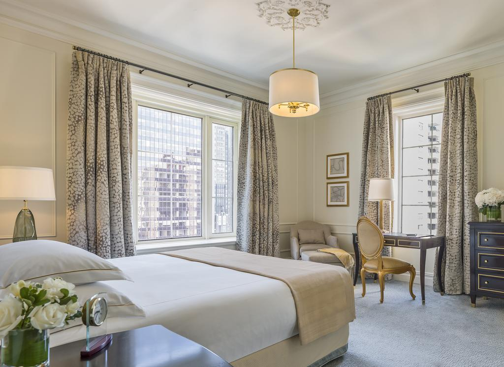 Book The Plaza New York Book Now With Almosafer