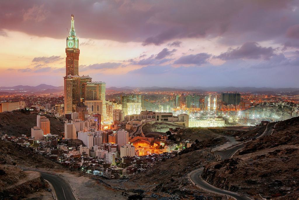 Movenpick Hotel & Residence Hajar Tower Makkah-5 of 35 photos