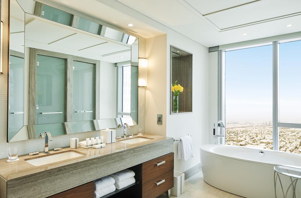 هيلتون دبي مدينة الحبتور -12 من 38 الصور