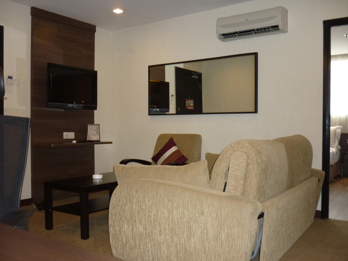 Frenz Hotel Kuala Lumpur-11 من 25 الصور
