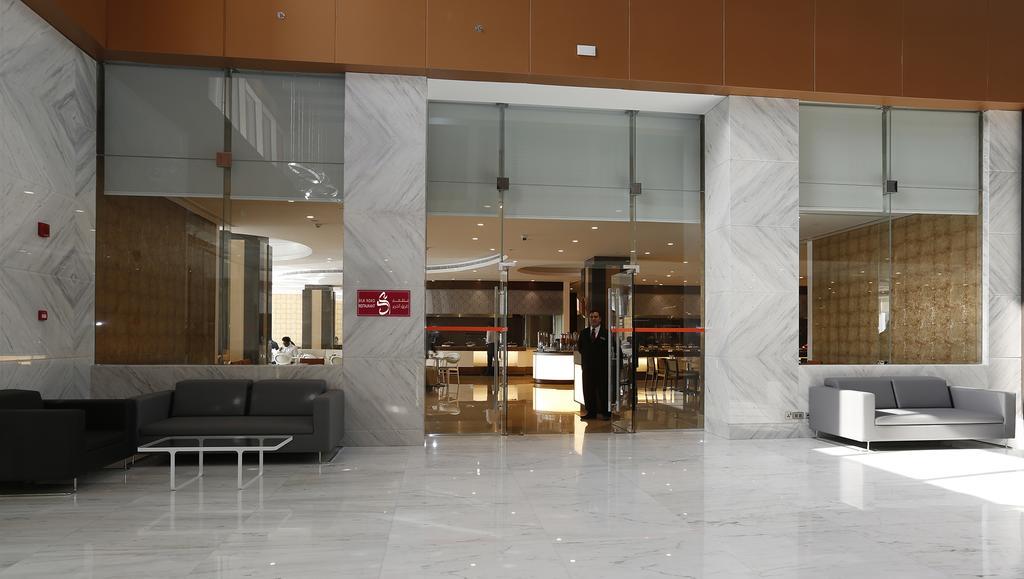 فندق كراون بلازا رياض منهال-14 من 35 الصور
