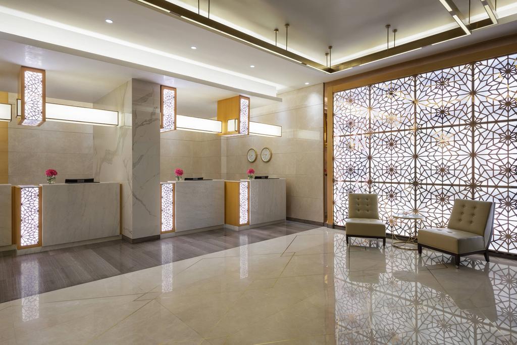 فندق شيراتون مكة جبل الكعبة-23 من 39 الصور
