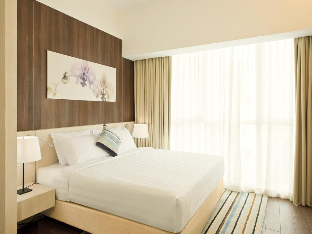 Oasia Suites Kuala Lumpur by Far East Hospitality-16 من 37 الصور