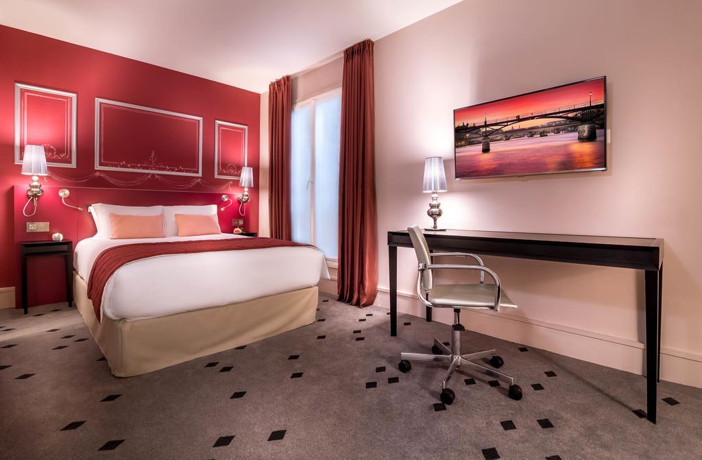 فندق بوشون-14 من 32 الصور