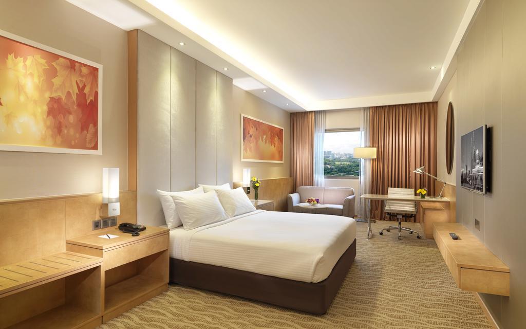 فندق صن واي بوترا، كوالالمبور-25 من 36 الصور