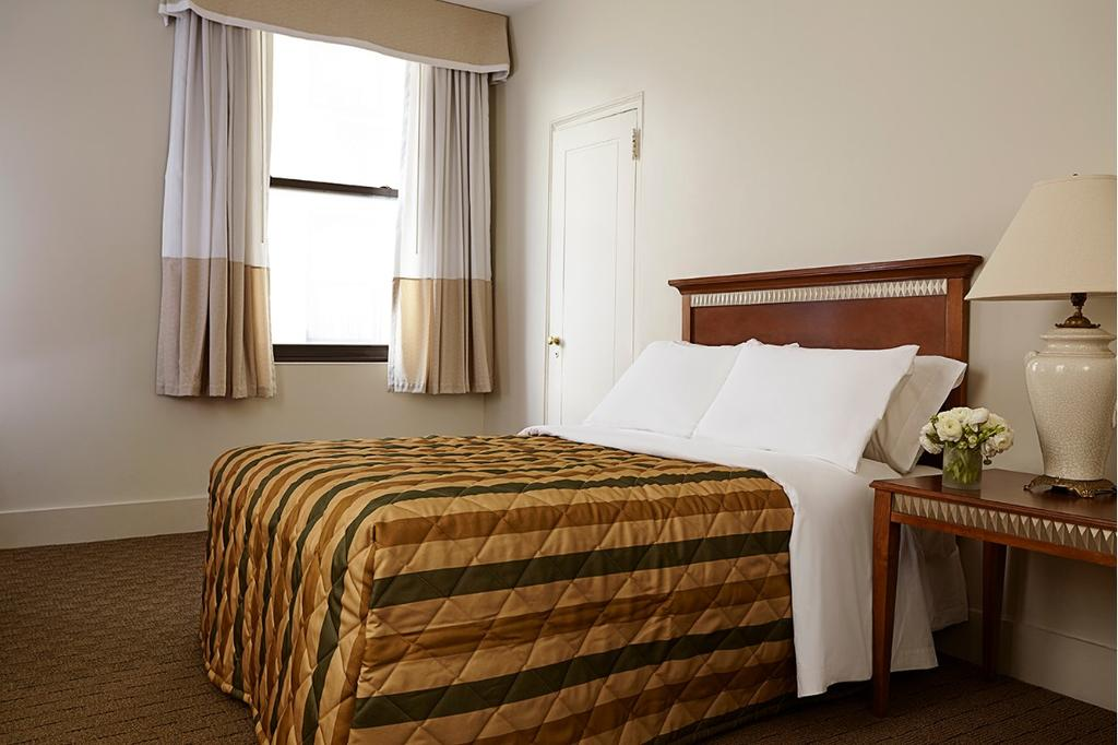 Book Hotel Pennsylvania New York Book Now With Almosafer