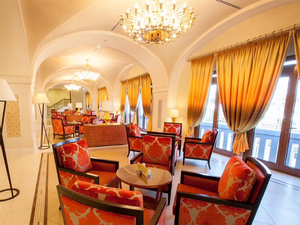 Anjum Hotel Makkah-15 of 35 photos