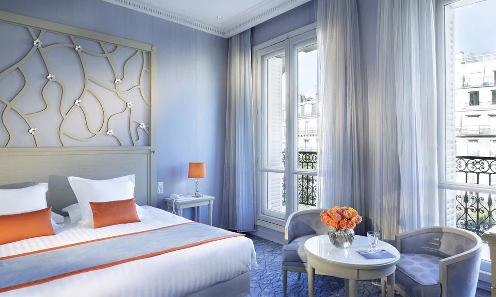 Splendid Etoile Hotel-3 of 33 photos