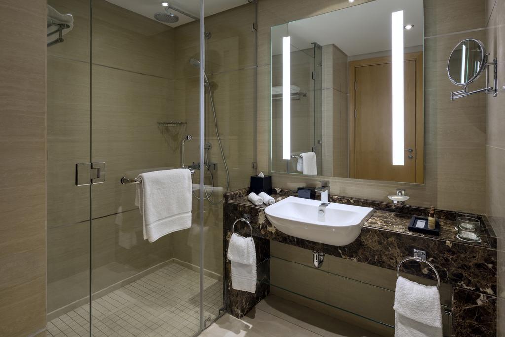 فندق شيراتون مكة جبل الكعبة-19 من 39 الصور