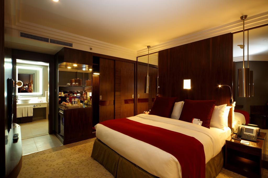 فندق كراون بلازا رياض منهال-20 من 35 الصور