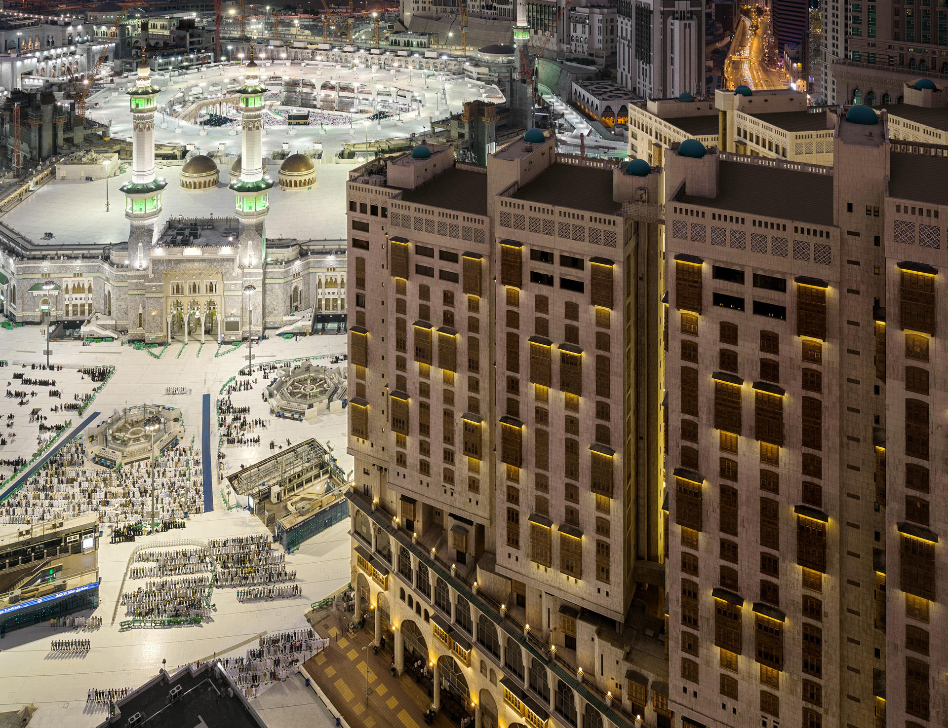 Makkah Towers-1 of 12 photos