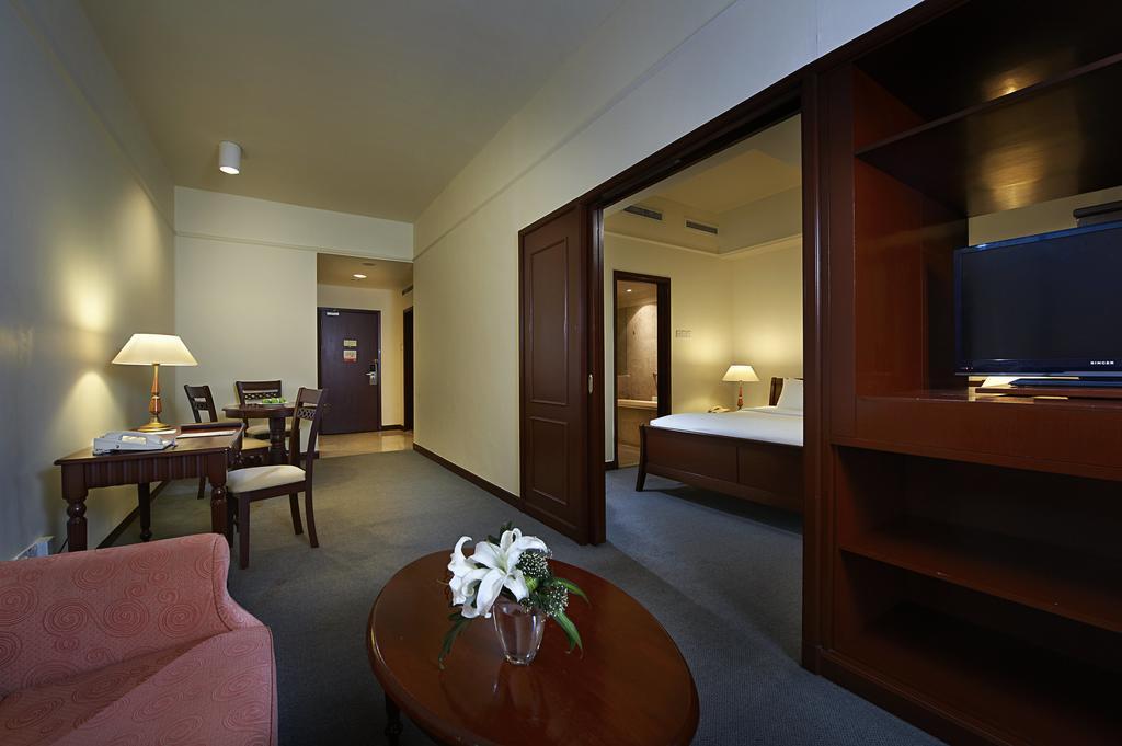 فندق برجايا تايمز سكوير، كوالالمبور-5 من 31 الصور