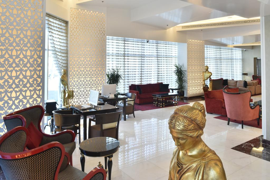 Swiss-Belhotel Seef Bahrain-10 of 40 photos