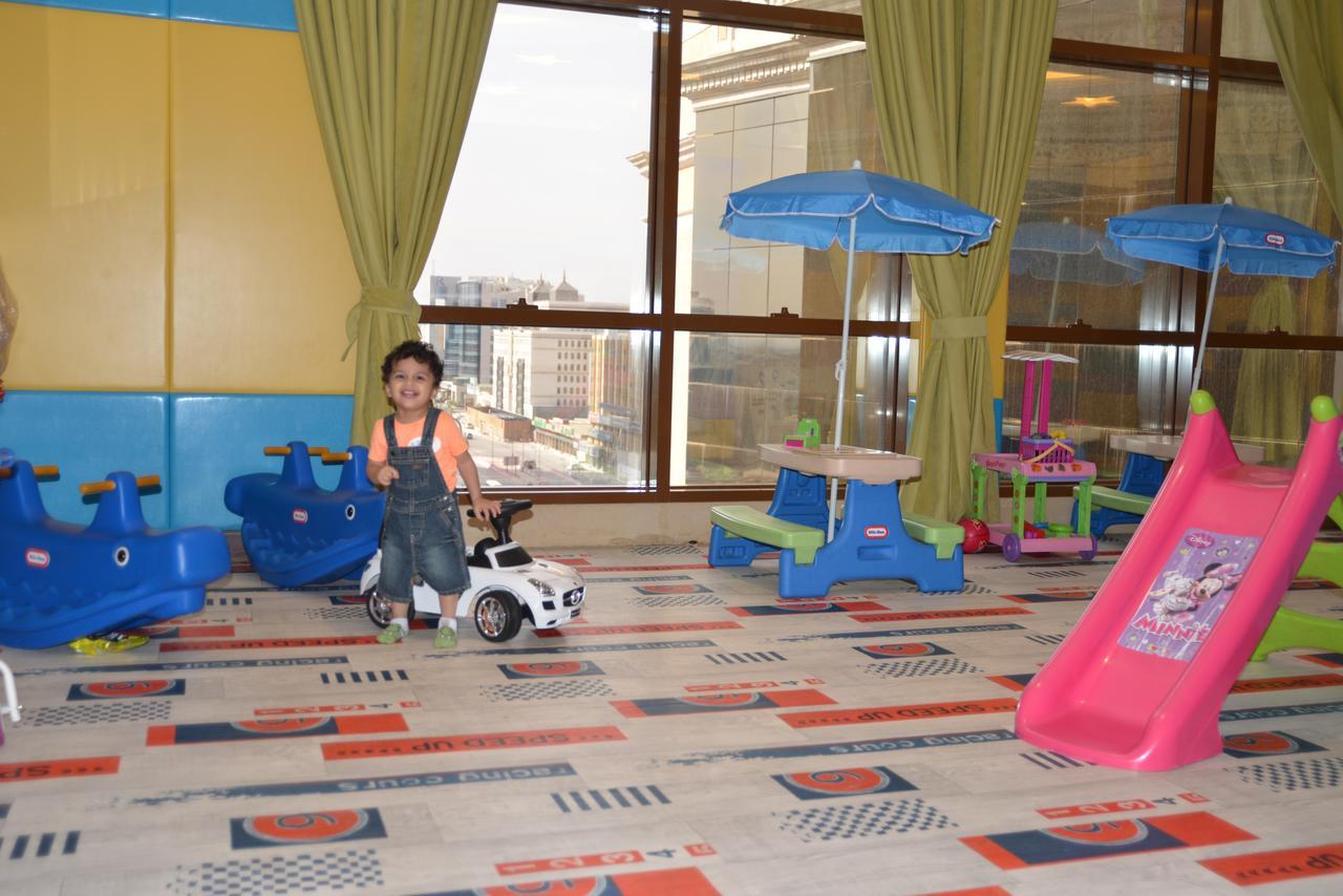 Narcissus Hotel & Residence Riyadh-28 of 35 photos