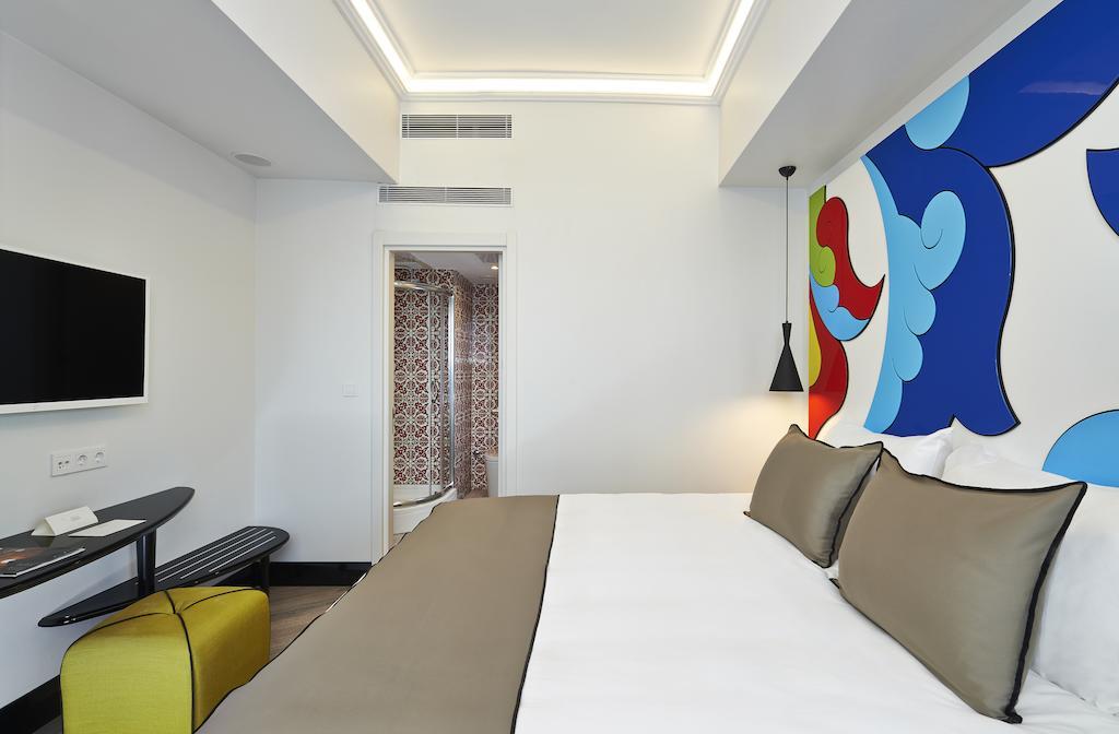 فندق سورا آيا صوفيا-5 من 36 الصور
