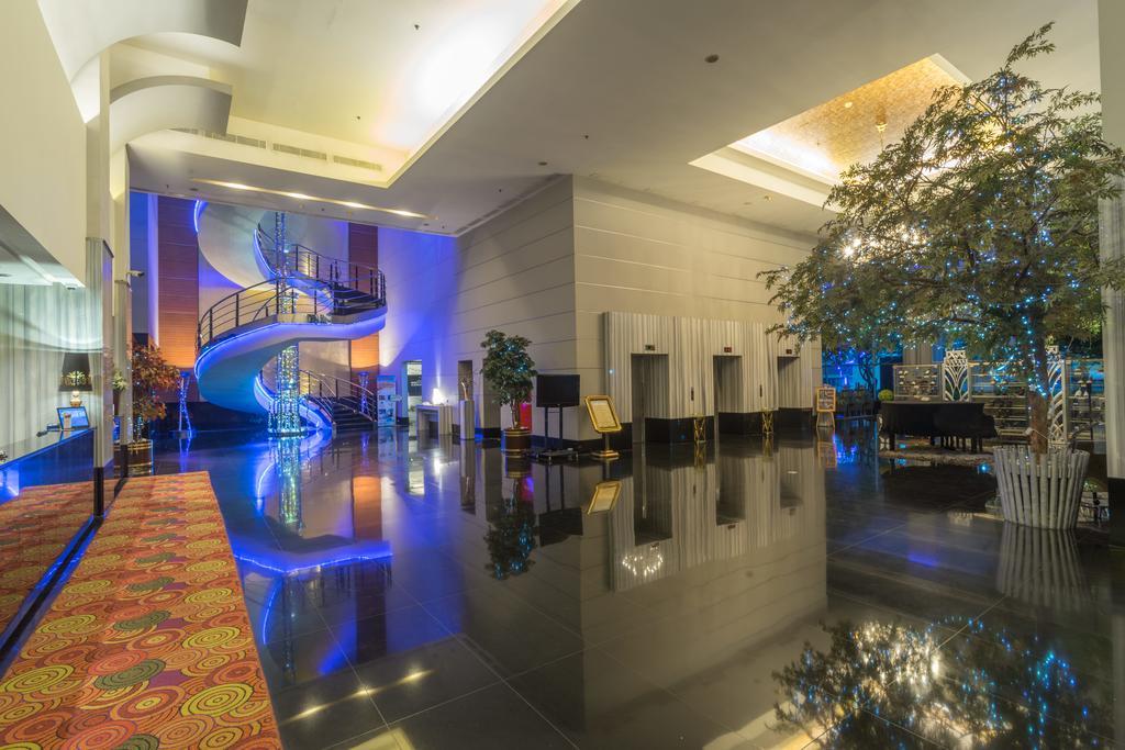 Book Manhattan Hotel Jakarta Jakarta Book Now With Almosafer
