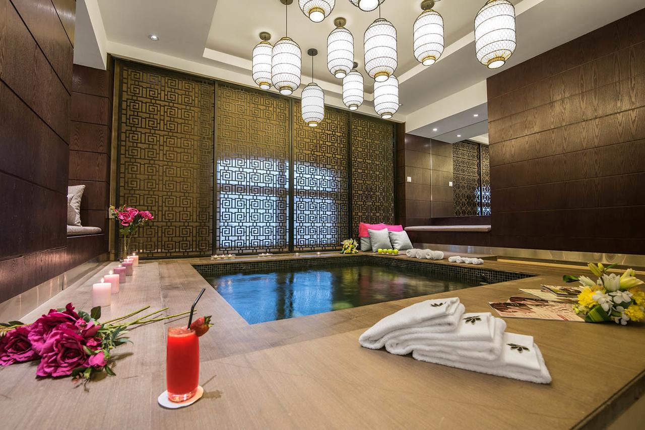 Narcissus Hotel & Residence Riyadh-19 of 35 photos