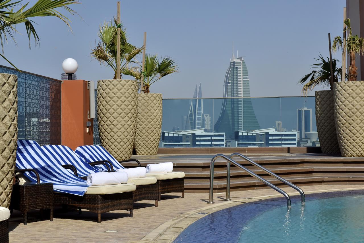 Ramada Manama City Centre-18 of 30 photos