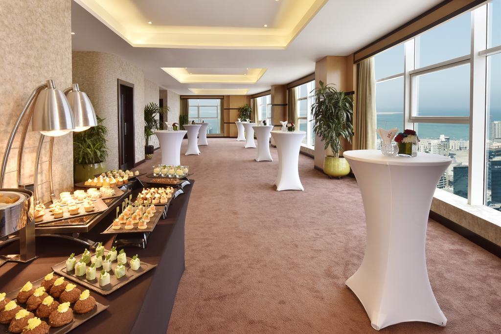 Swiss-Belhotel Seef Bahrain-12 of 40 photos