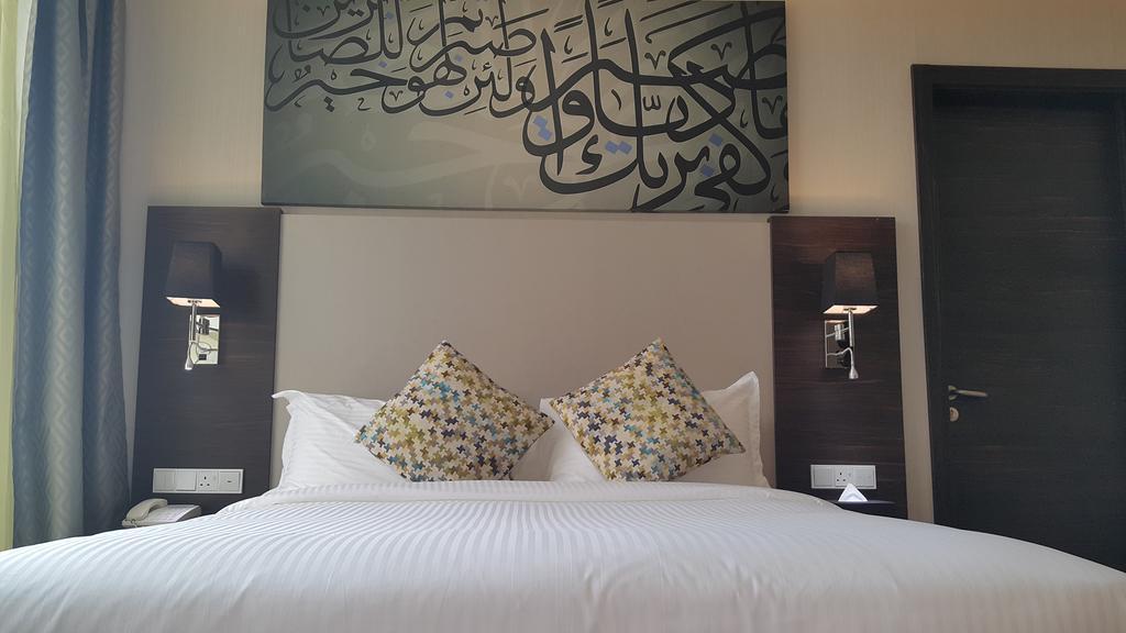 M Hotel Makkah by Millennium-8 of 32 photos