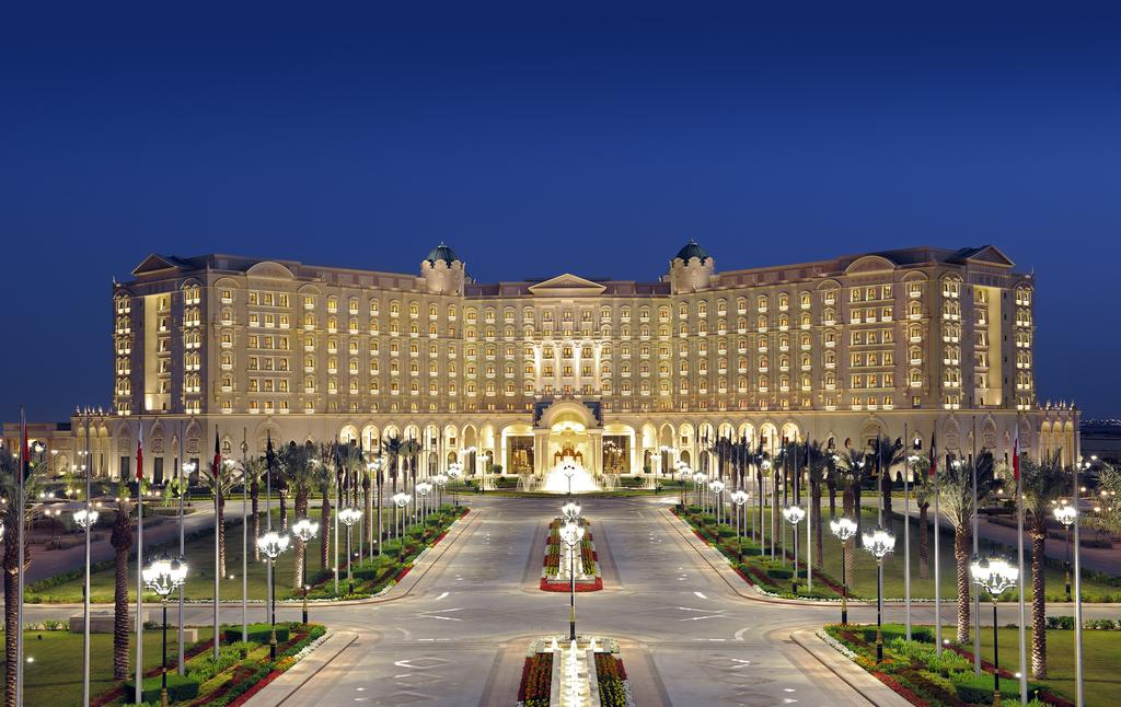 The Ritz-Carlton, Riyadh-1 of 30 photos