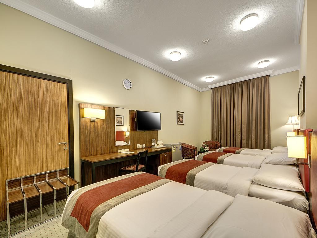 Elaf Bakkah Hotel-11 of 30 photos