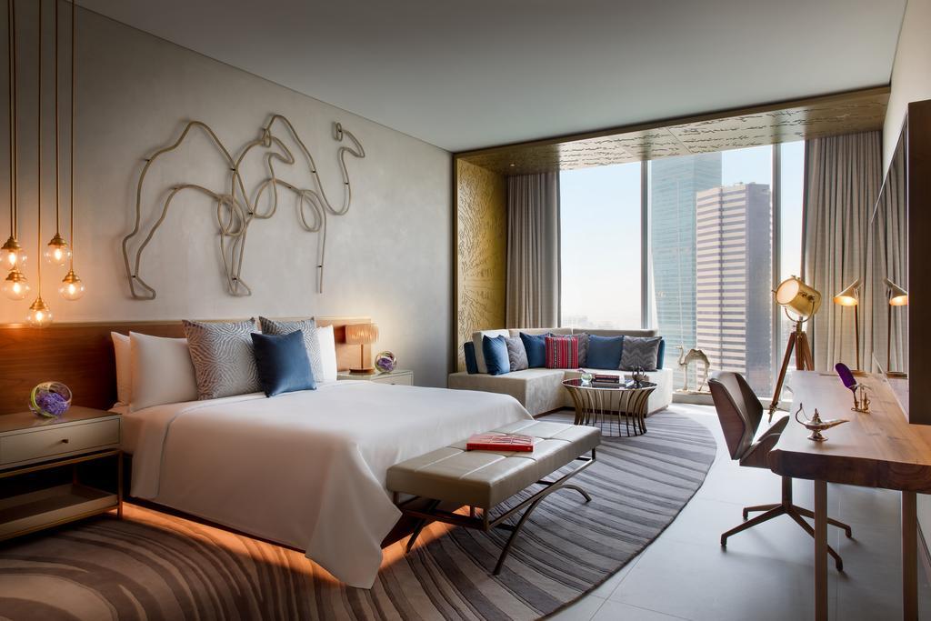 فندق رينيسانس داونتاون دبي-2 من 32 الصور