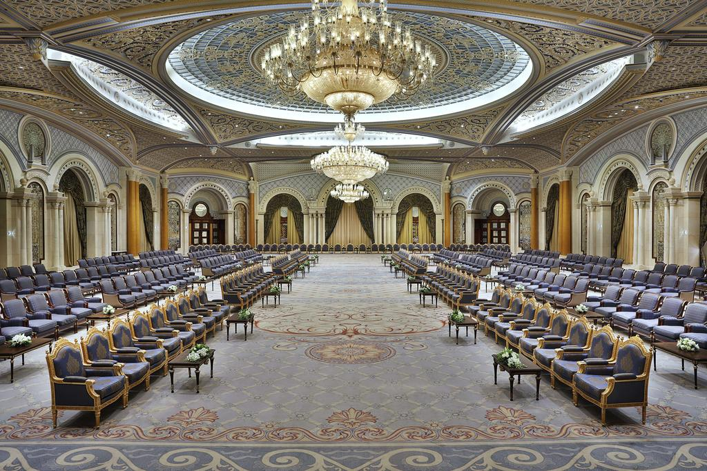 The Ritz-Carlton, Riyadh-2 of 30 photos