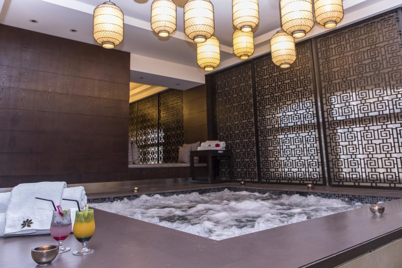 Narcissus Hotel & Residence Riyadh-22 of 35 photos