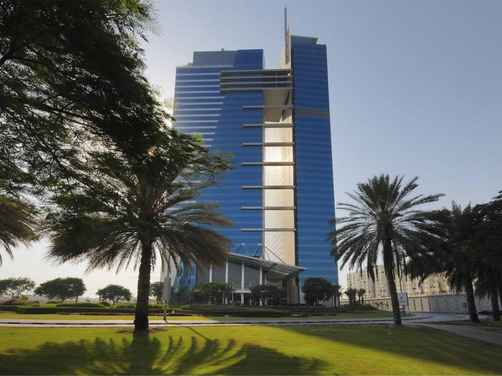 ذا إتش دبي-1 من 42 الصور