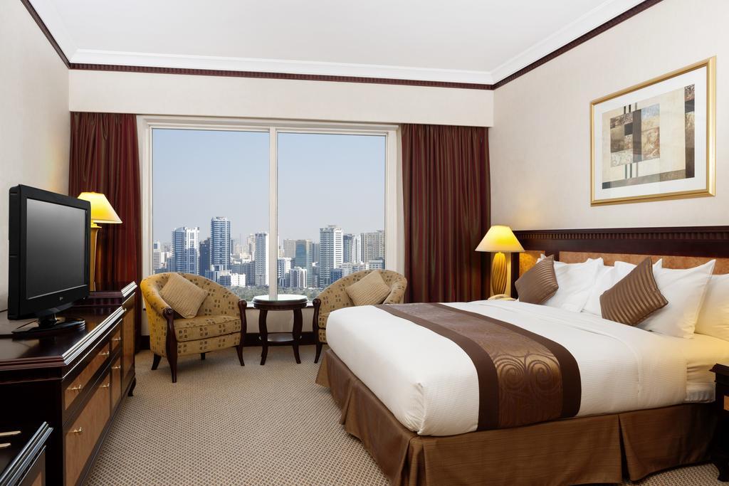 Hilton Sharjah-10 of 30 photos