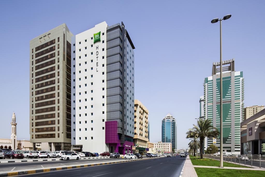Ibis Styles Sharjah-1 of 34 photos
