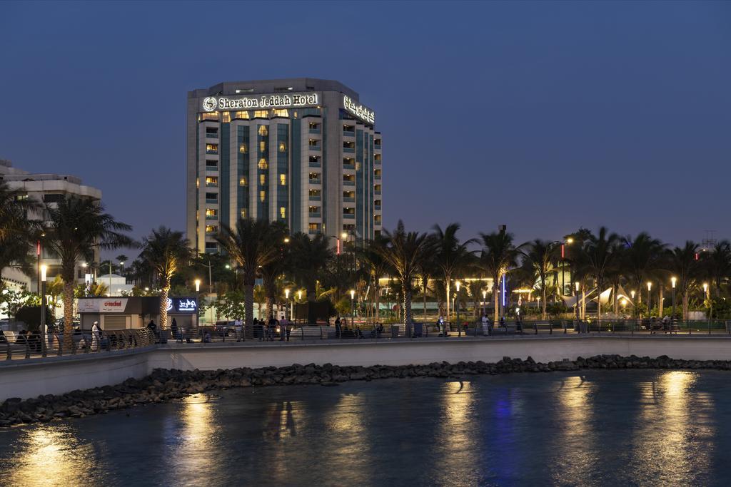 فندق شيراتون جدة-1 من 37 الصور