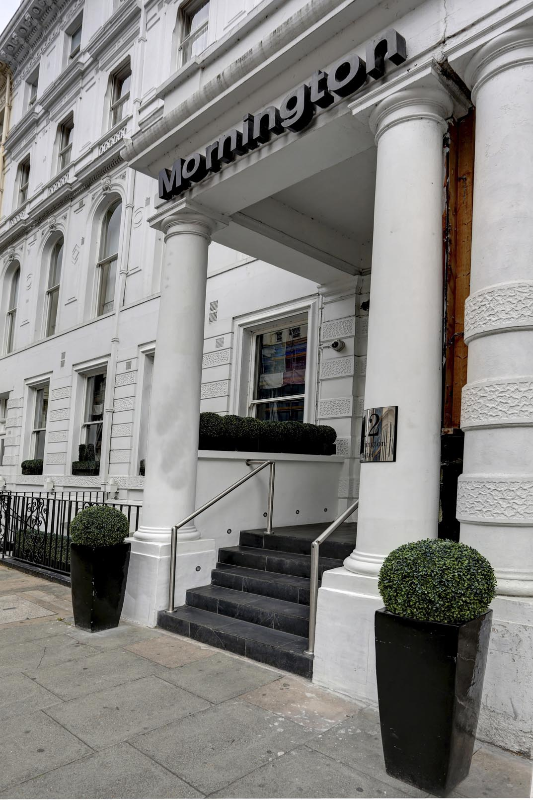 Book Best Western Mornington Hotel Hyde Park, London - Book now with  Almosafer