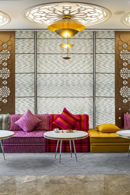 Mercure Hotel Apartments Dubai Barsha Heights-14 of 30 photos