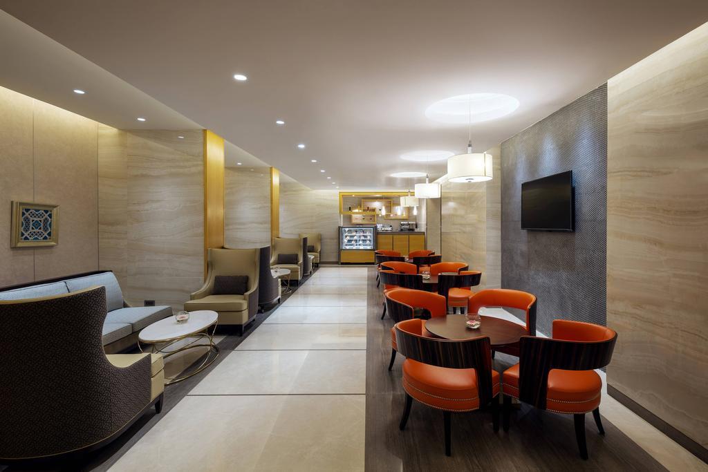 فندق شيراتون مكة جبل الكعبة-24 من 39 الصور
