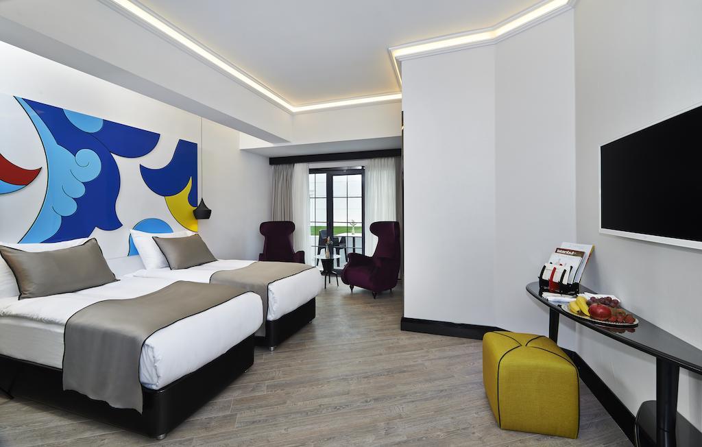 فندق سورا آيا صوفيا-15 من 36 الصور