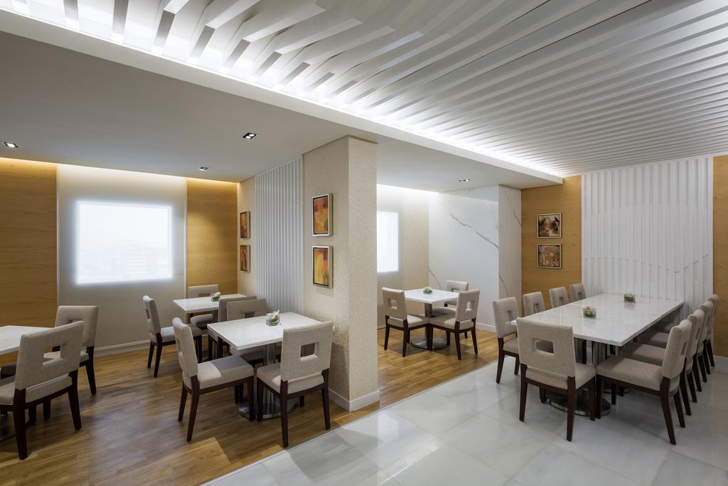 فندق شيراتون مكة جبل الكعبة-20 من 39 الصور