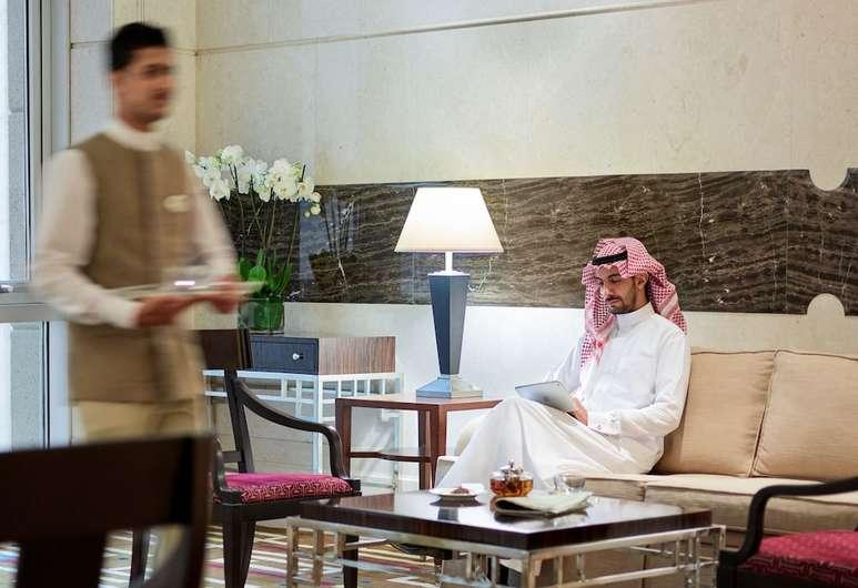 Swissotel Al Maqam Makkah-4 of 35 photos