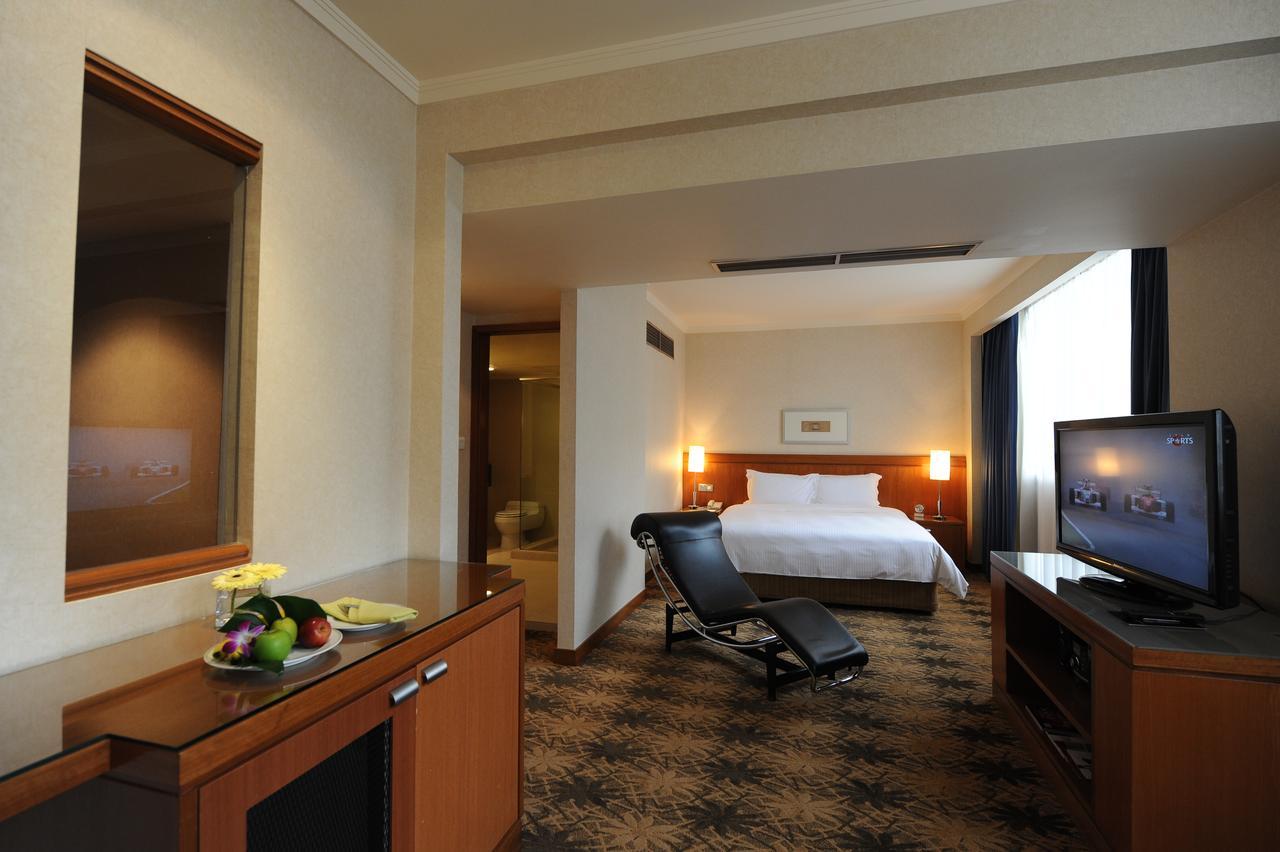 Concorde Hotel Kuala Lumpur-45 من 25 الصور