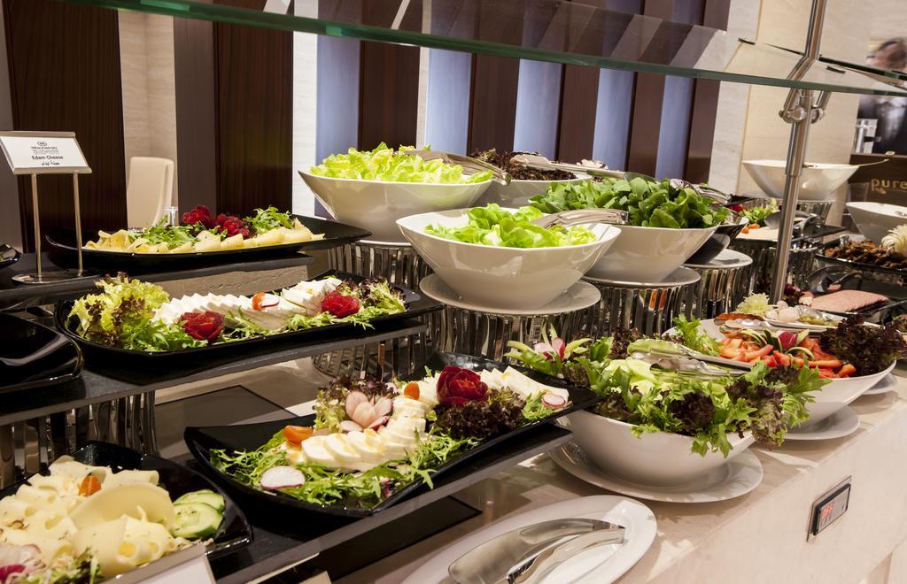 فندق شيراتون مكة جبل الكعبة-12 من 39 الصور