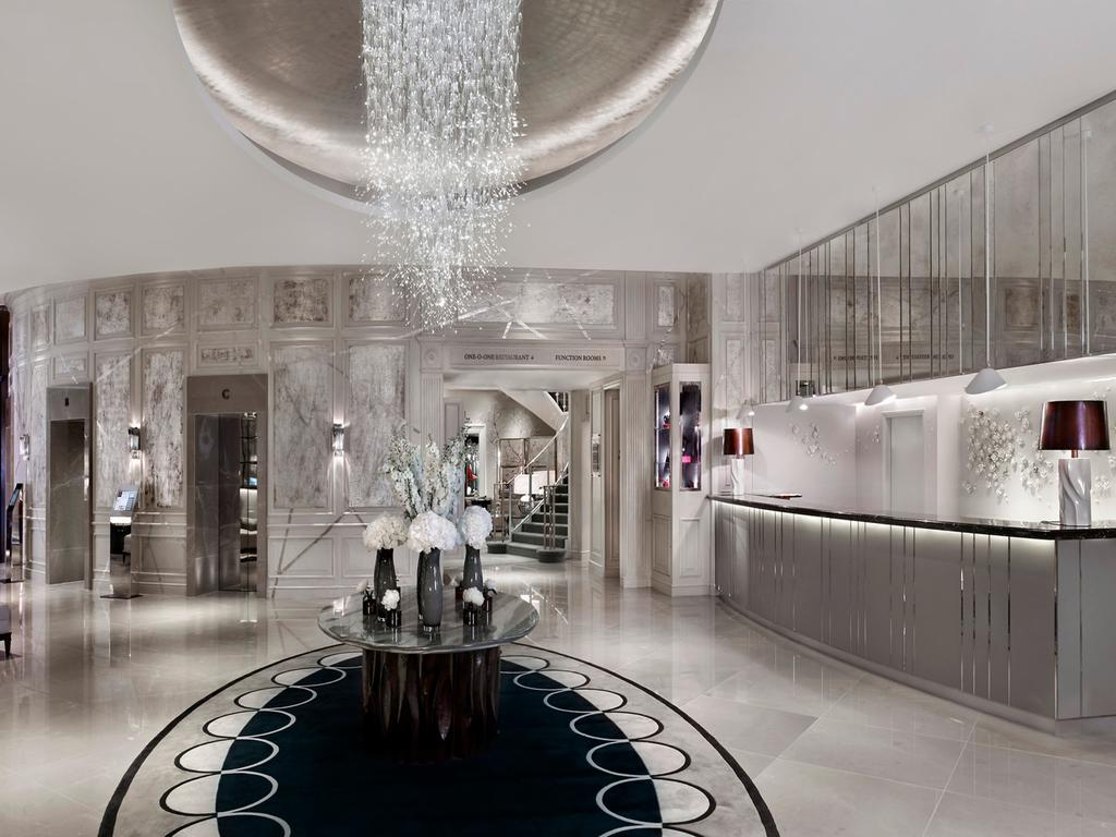 The Park Tower Knightsbridge, A Luxury Collection Hotel-25 of 36 photos