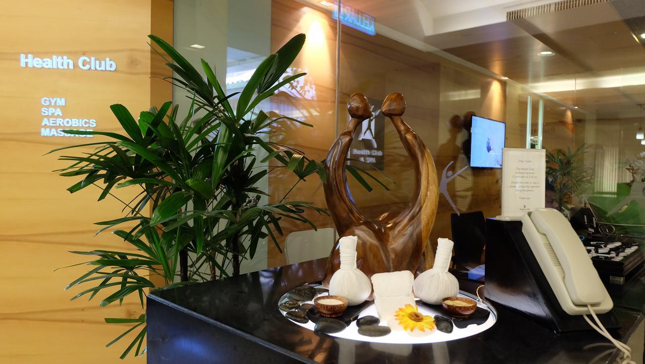 فندق شانغريلا كوالالمبور-4 من 35 الصور