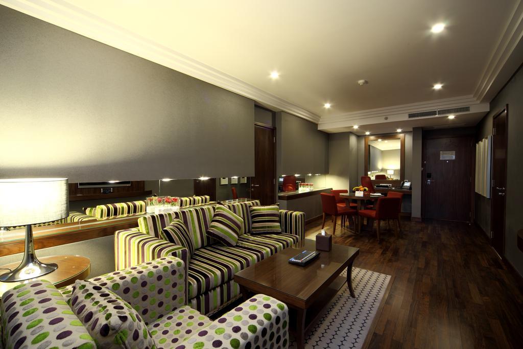فندق كراون بلازا رياض منهال-11 من 35 الصور