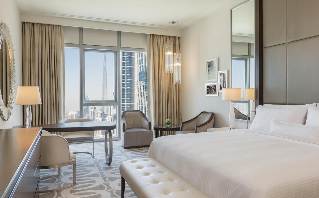 Hilton Dubai Al Habtoor City -17 of 38 photos