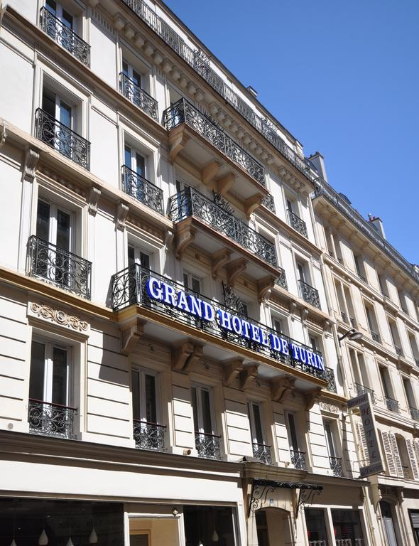 Book Grand Hotel De Turin Paris Book Now With Almosafer